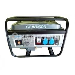 Бензиновый генератор GEWILSON GE-3900 мощность 3 кВт