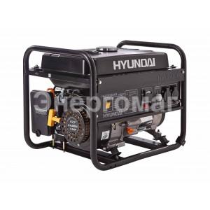 Гибридный газогенератор HYUNDAI HHY 3000FG