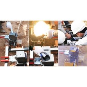Термическая сварка Galmar weld,для монтажа заземления
