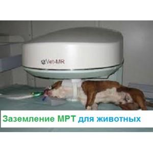 Заземление МРТ или медицинского оборудования