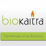Biokaitra, котлы пеллетные