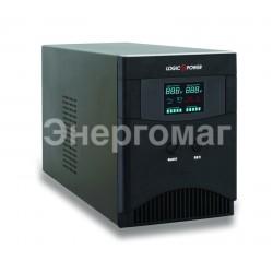 UPS, УПС для котла на 300 Вт Logic Power LPM PSW-500 с выносной АКБ
