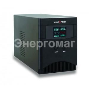 ИБП для котла дровяного Logic Power LPM PSW-1000 мощность 700 Вт