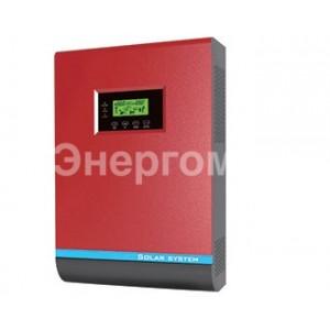 Инвертор солнечный  Santak, PH1800-3K MPK,контроллер MPPT