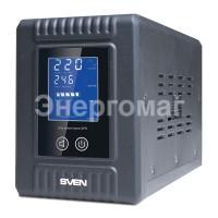 ИБП для котлов SVEN RESERVE HOME-500 с чистой синусоидой