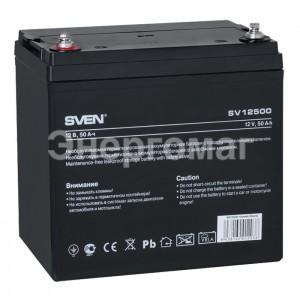 Аккумуляторная батарея  Sven  SV12500 для бесперебойника