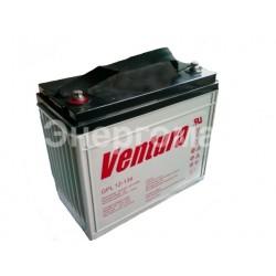 Аккумуляторы  Ventura GPL 12-134 тип AGM