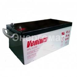 Аккумулятор  Ventura GPL 12-230 большой емкости