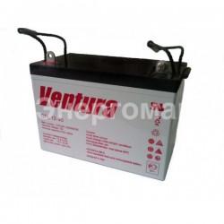 Аккумулятор Ventura GPL 12-90 гелиевый герметичный