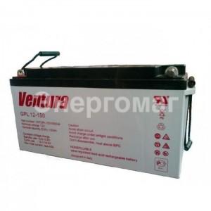 Аккумулятор  Ventura GPL 12-150 герметичный