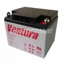 Аккумуляторная батарея герметичная  Ventura GPL 12-40