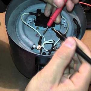 Замена тэна чайника своими руками 13