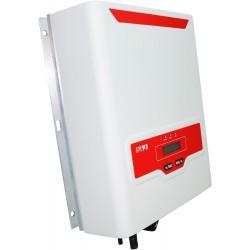 Сетевой инвертор Sununo Plus 3K-M для солнечных батарей