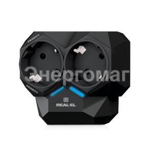Регулятор нагрузки REAL-EL AR-01 для дома